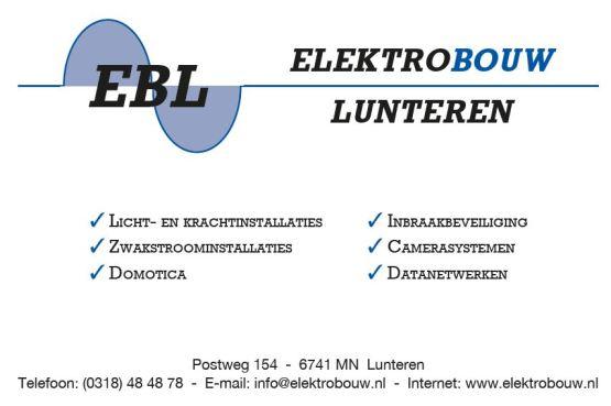 Elektrobouw Lunteren B.V.