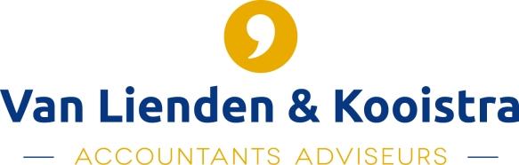 Logo Van Lienden & Kooistra