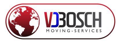 vd Bosch Moving